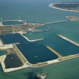 Windpark Bouwdokken
